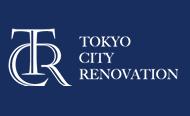 東京都市再生ロゴ